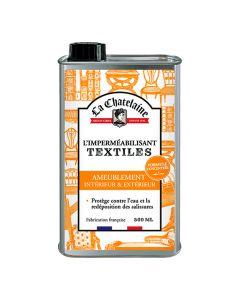 Imper Protecteur Textile 500ml La Chatelaine