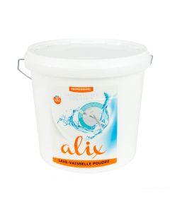 Lave-Vaisselle Poudre 5kg Alix