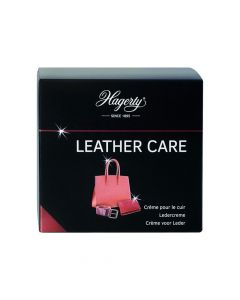 Leather Care Hagerty