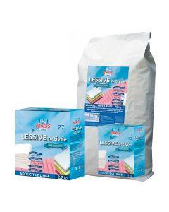Lessive Activée S/s Phosphate en Poudre Ecness
