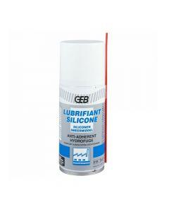 Lubrifiant Silicone Multi-Usages 150ml Geb
