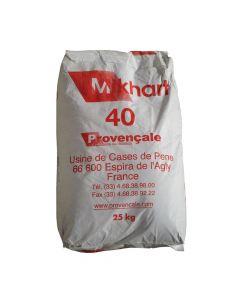 Poudre de Marbre Mikhart 40