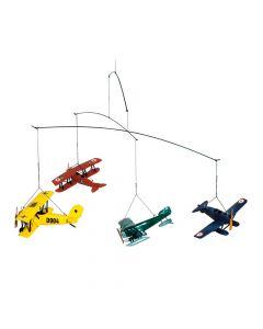 Mobile Avions Authentic Models