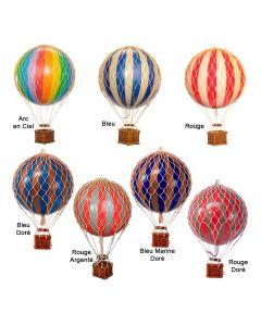 Montgolfière Flotter dans les Airs Authentic Models