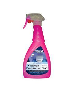 Nettoyant Désinfectant WC 500ml Ecogene