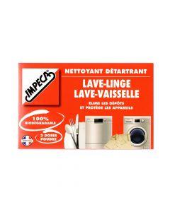 Nettoyant Lave Linge & Lave Vaisselle Impeca