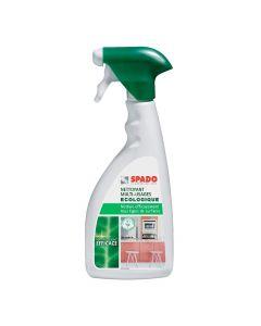 Nettoyant Multi-Usages Ecologique 500ml Spado