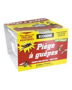 Piège à Guêpes & Frelons Ecogene