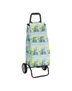 Poussette de Marché Carlux Bicyclettes City Sidebag