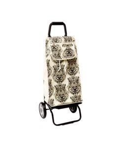 Poussette de Marché Carlux Ethnik Sidebag
