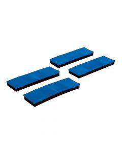 Protection pour Sangle x4 Silverline