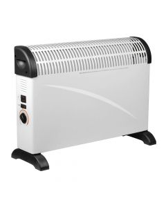 Radiateur Mistral Turbo 2000W Profile