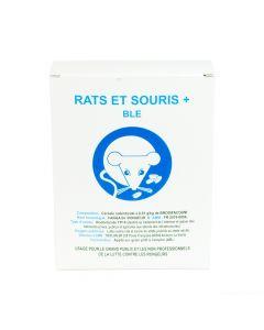 Rats & Souris + Blé Boite 150g Occi