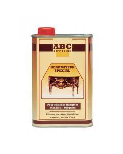 Rénovateur Bois 500ml ABC