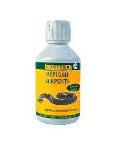 Répulsif Serpents Concentré 250ml Lucifer