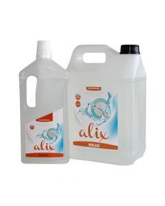 Rinçage Alix