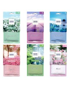 Sachets Parfumés pour Armoires Nuncas