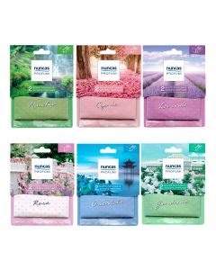 Sachets Parfumés pour Tiroirs Nuncas