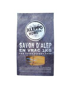Savon d'Alep Vrac 1kg Aleppo Soap