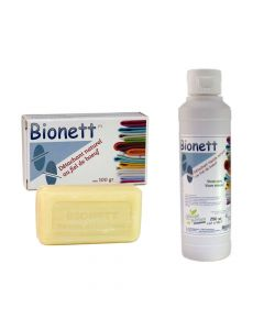Savon Detachant Bionett