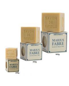 Savon de Marseille pour le Linge Marius Fabre