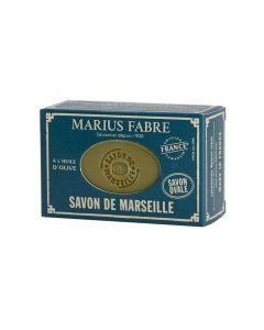 Savon de Marseille Ovale à l'Huile d'Olive 150g Marius Fabre