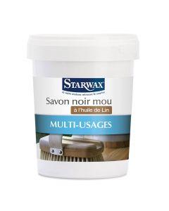 Savon Noir Mou 1kg Starwax