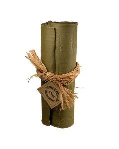 Savon Vert en Rouleau 2.5kg Marius Fabre
