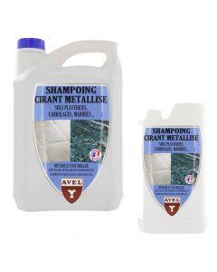 Shampoing Cirant Métallisé Carrelages Avel