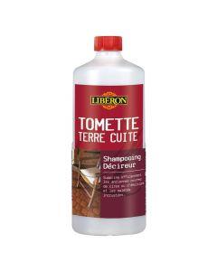 Shampoing Décireur Tomettes 1L Liberon