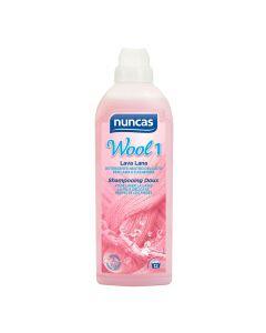 Shampoing Laine Délicate 750ml Nuncas