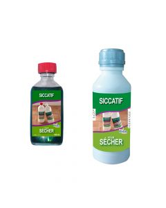 Siccatif Liquide Phebus