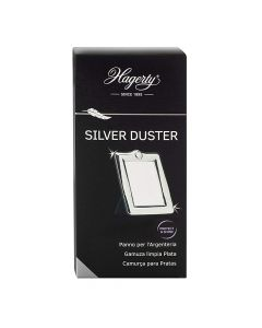 Silver Duster Hagerty