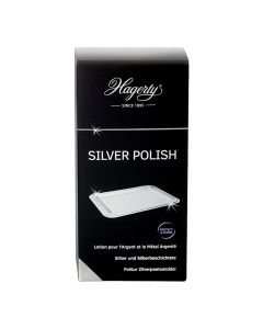 Silver Polish 250ml Hagerty