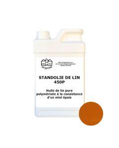 Standolie de Lin 450P