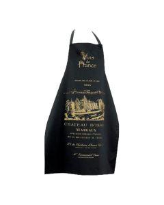 Tablier de Sommelier Château d'Issan Torchons & Bouchons
