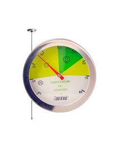 Thermomètre de Compost
