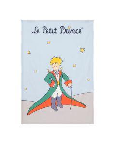 Torchon Le Petit Prince et sa Cape Coucke