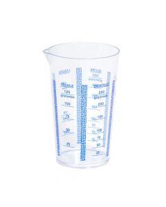 Verre Doseur 1/4L Cristal EDA