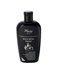 White Metal Polish 250ml Hagerty