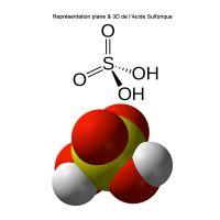 Acide Sulfurique 37.5% / 32°bé