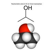 Alcool Isopropylique 99.5% / IPA