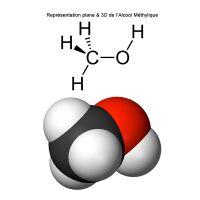 Alcool Méthylique / Methanol