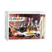 Allumettes de Ménage x240 Flam Up