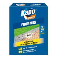 Anti-Fourmis Granulés 400g Kapo