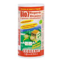 Bio7 Regards & Drains 3x200g Ecogene