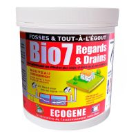 Bio7 Regards & Drains 4x200g Ecogene