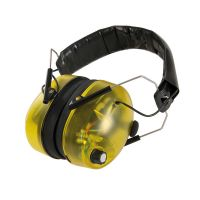 Casque Anti Bruit Electronique Silverline