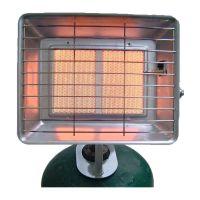 Chauffage Gaz Brasero Radiant Infrarouge PR4211 ENO