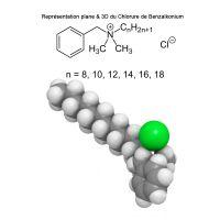 Chlorure de Benzalkonium 50%
